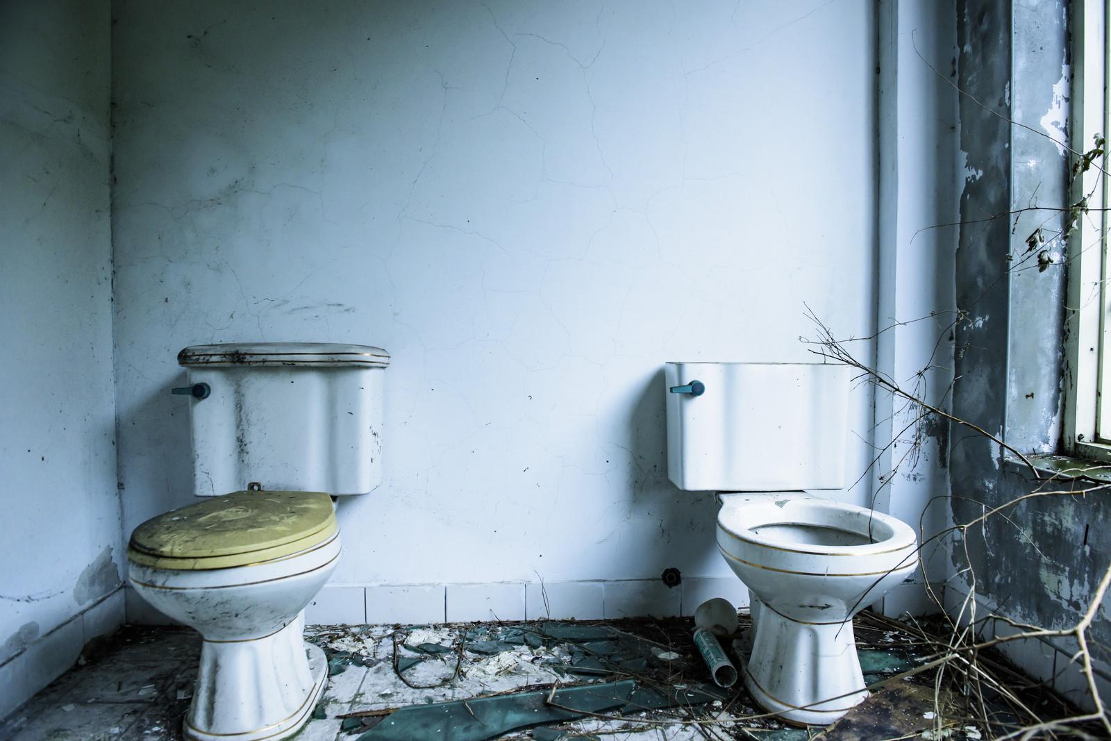 トイレの画像
