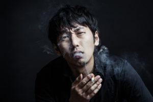 ベランダ喫煙やめさせる方法