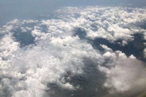 博多までの飛行機の画像