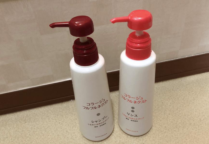 フケ防止に効果的なシャンプー