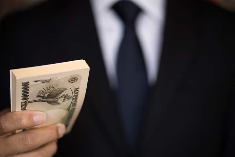 キャッスレス 消費税増税